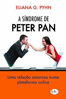 A Síndrome de Peter Pan, Melhores Livros 2017