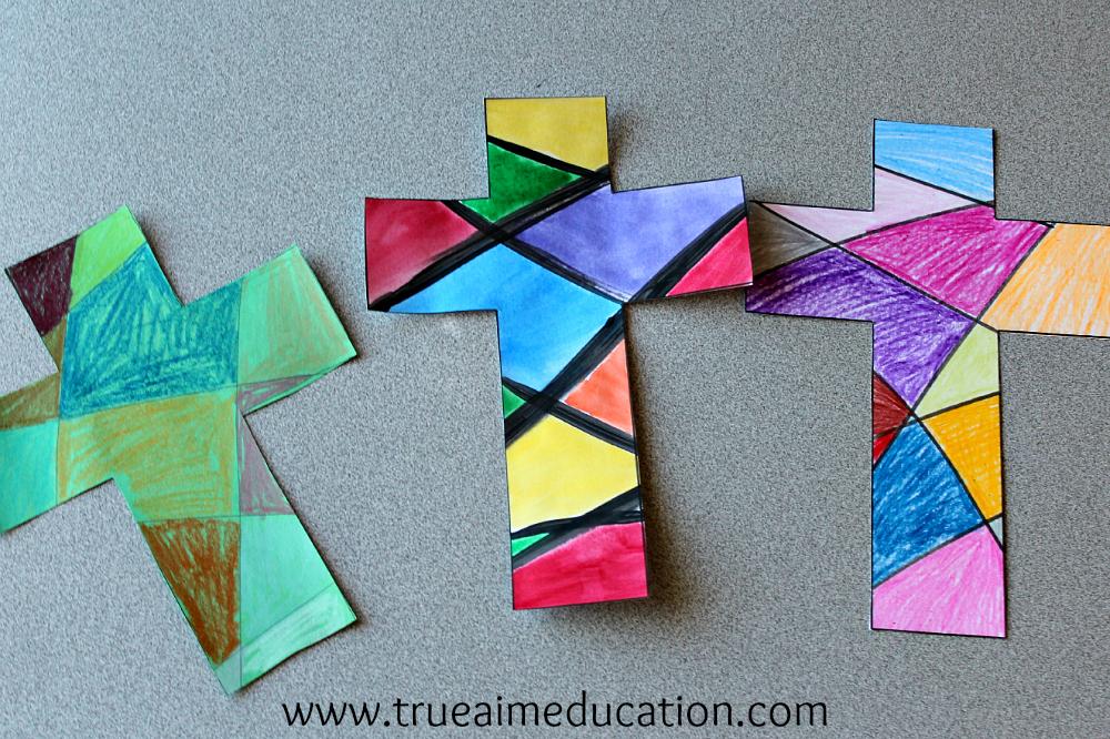 Easy Cross Craft True Aim