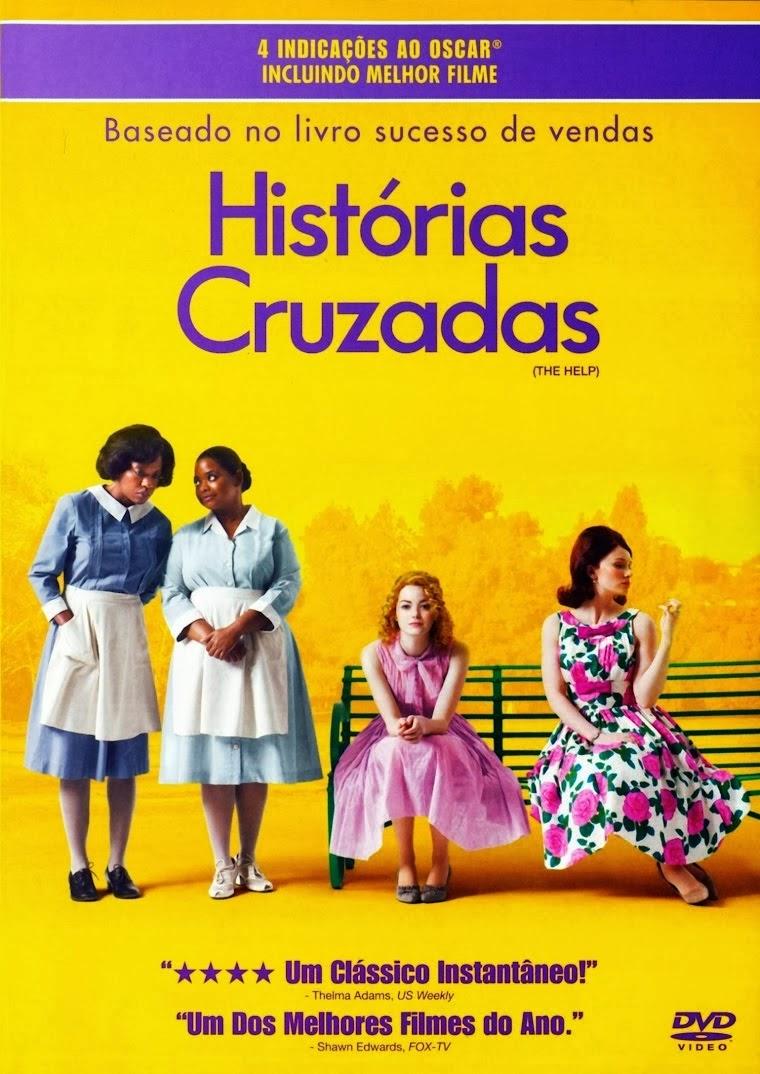 Histórias Cruzadas – Dublado (2011)