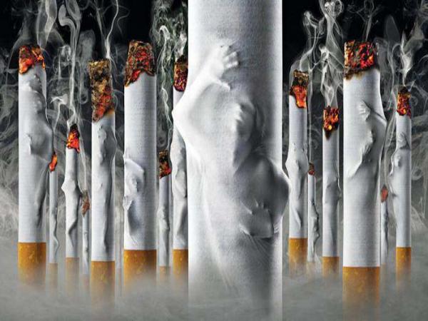 Είστε έτοιμοι να κόψετε το κάπνισμα;