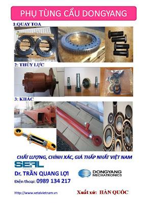 Sửa chữa xe tải gắn cẩu DONGYANG – trung tu, đại tu xe cẩu thùng DONGYANG đảm bảo chất lượng, giá rẻ nhất Việt Nam.