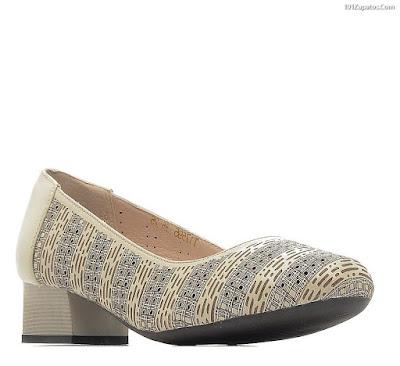 Zapatos de Mujer Tallas Grandes