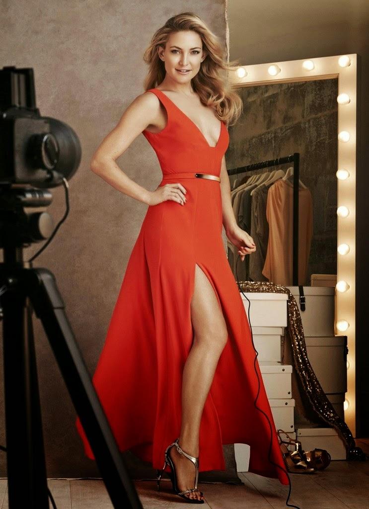 Beauty star kate hudson lindex tutte le immagini della - Diva abbigliamento ostia ...