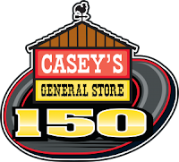 Casey's General Stores 150 #NASCAR #KNWest #KNEast