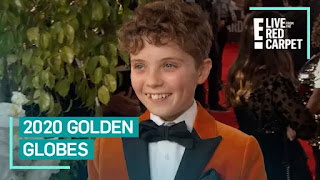 Conheça o mais novo candidato ao Globo de Ouro em 2020