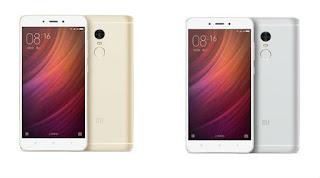 Harga dan Spek Xiaomi Redmi Note 4X Terbaru