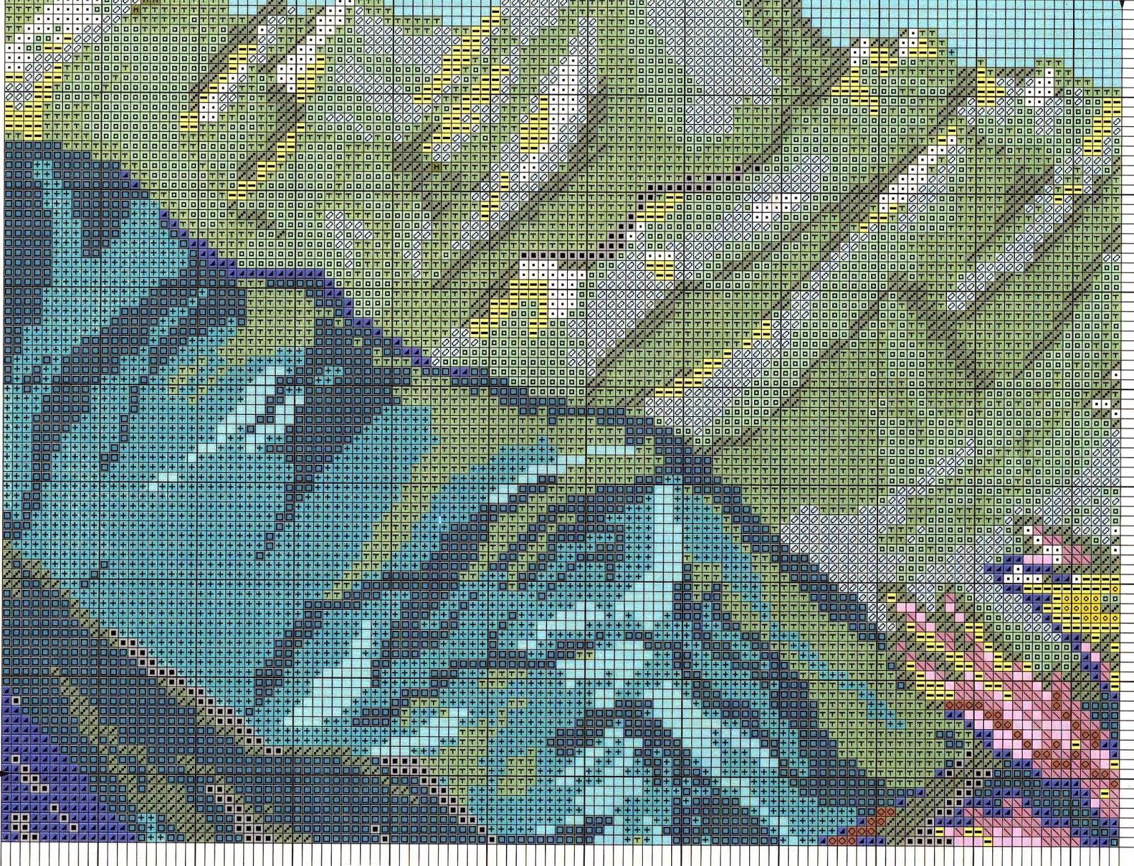 голден кайт схема 944