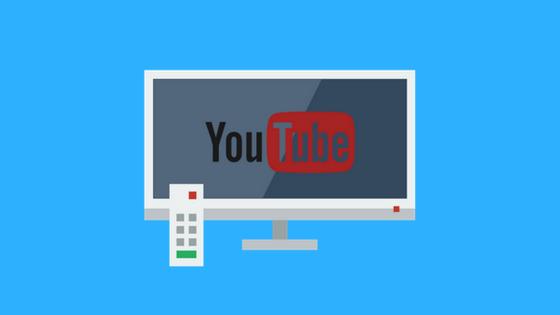 Youtube Streaming Bakal Hadir, Ancaman Besar TV Berbayar ?