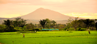 Gambar Seulawah Agam Wisata Gunung