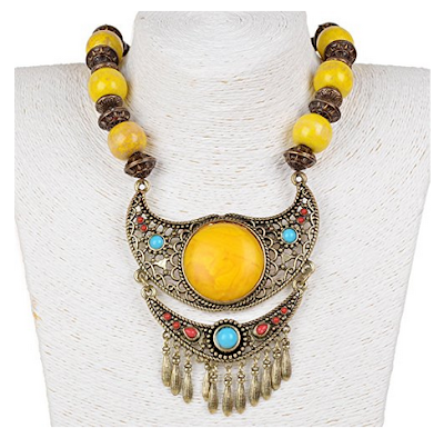 20 big bold bohemian necklaces under $20 {bohemian jewelry}, affordable bohemian boho jewelry necklaces.  bohemian statement necklaces. bohemian gypsy jewelry. bohemian necklaces amazon. bohemian beaded necklaces. bohemian necklace men. diy bohemian necklace. bohemian necklace for sale. bohemian necklaces pinterest. cheap bohemian clothes. boho jewelry. festival jewelry. hippie jewelry. coachella jewelry.  burning man jewelry. festival jewelry trends. music festival jewelry. cheap festival jewelry. bohemian chic jewelry. bohemian jewelry cheap. bohemian jewelry etsy. boho jewelry cheap. boho jewelry wholesale. boho jewellery india. bohemian jewellery online india.