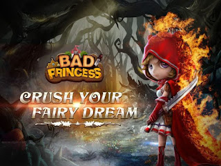 Bad Princess Apk v1.5.0 Mod (High Damage/God Mode)
