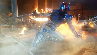 Kamen Rider Mach Chaser
