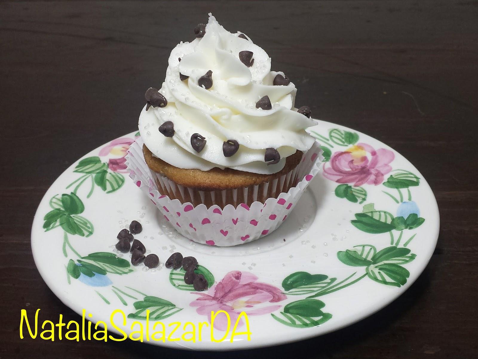 diferencias entre cupcakes y muffins