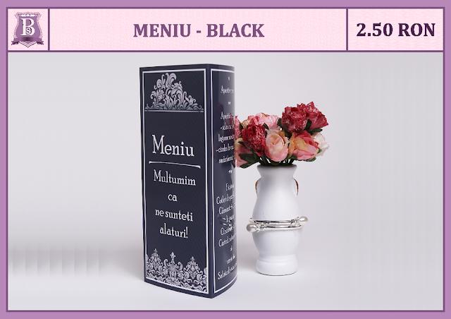 asortate nunta black