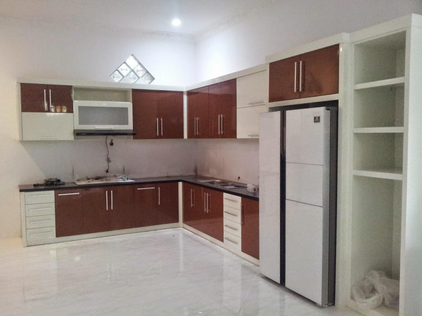 Pembuatan Interior Balikpapan Jasa Pembuatan Kitchen Set Di Balikpapan