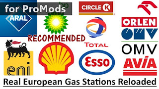 ets 2 real european gas stations reloaded for promods 2.40