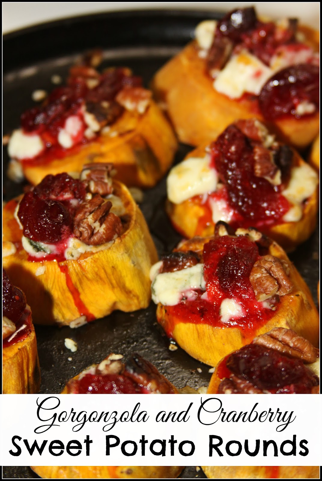 Sweet Potato Rounds Recipe — Dishmaps