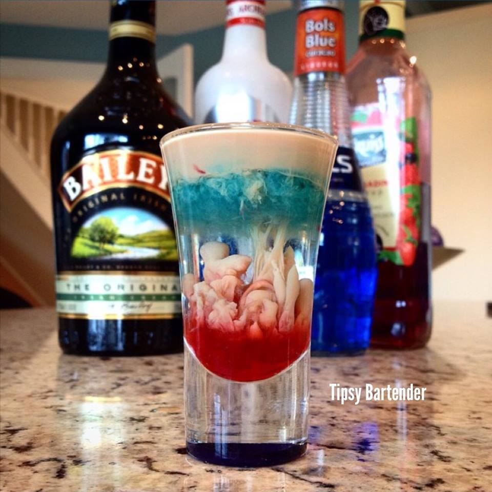 Alien Brain Hemorrhage Cocktail The Mary Sue - alien brain hemorrhage shot