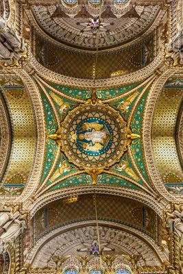 basilique de Fourvière visite guidée