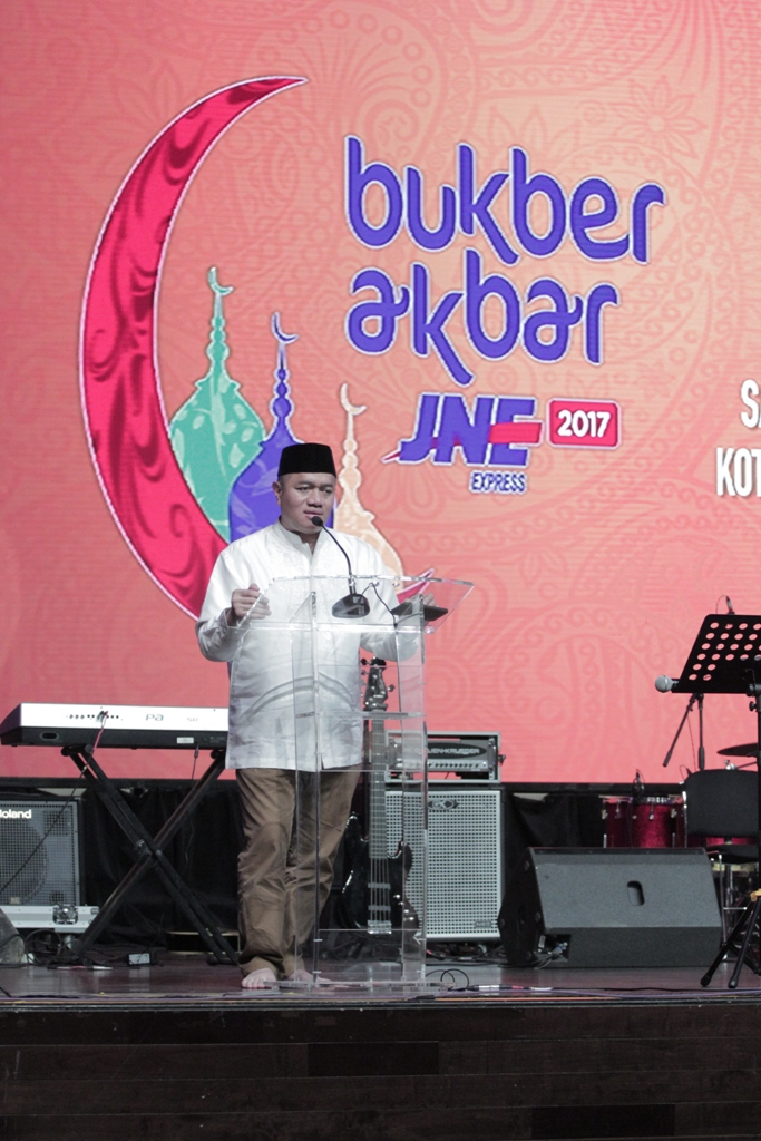 Semarakkan Ramadan, JNE Gelar Berbagai Aktivitas Seru
