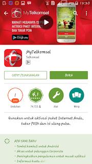 pulsa gratis telkomsel