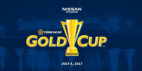 Gold Cup 2017 Schedule, Fixtures PDF