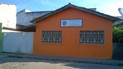 Resultado de imagem para cartório eleitoral de Ubatã