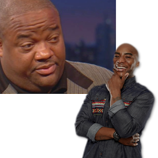 Jason Whitlock Donkey Of The Day