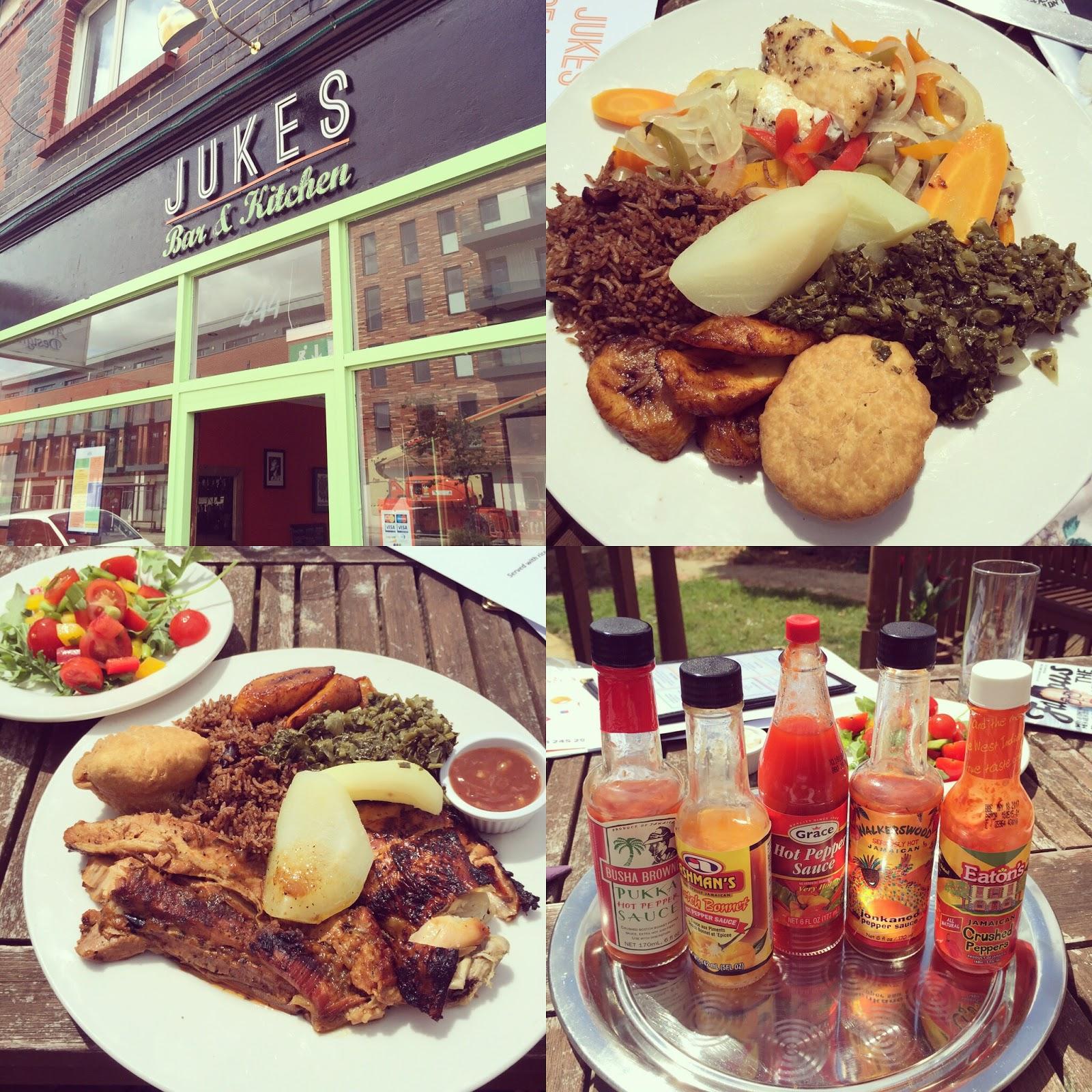 Jukes Bar And Kitchen
