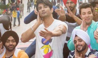 Sadda Move (Raabta) - Sushant Singh Rajput, Kriti Sanon Full Song Lyrics Hd Video