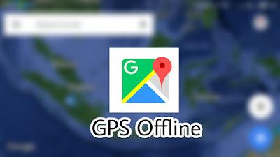Alat penunjuk jalan/GPS
