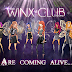 Netflix announces a Winx Club live-action series!!