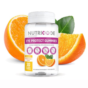 Supplemento Dietetico Eye Protect Gummies