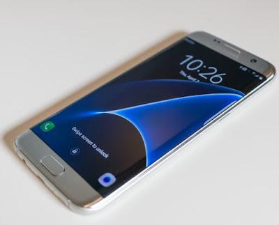 Galaxy S7 Istimewa