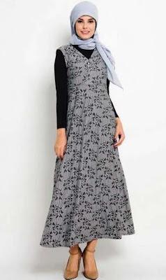 Model Baju Batik Untuk Remaja Muslim