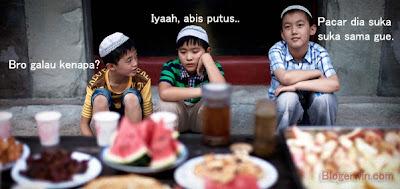 Tanda Datangnya Bulan Ramadhan Di Indonesia
