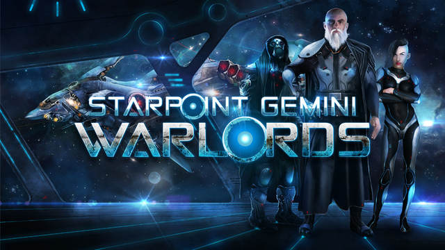 STARPOINT GEMINI WARLORDS-CODEX
