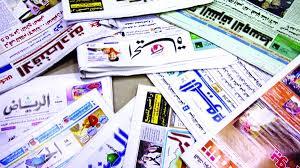 الصحافة العربية في عصر القنوات الفضائية