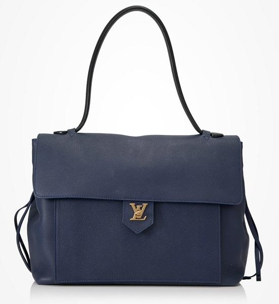 Tas LV asli dan harganya