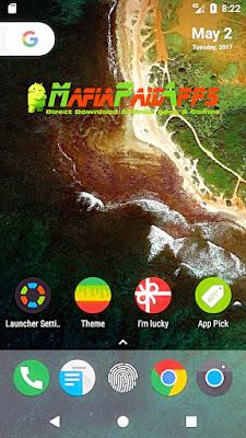 N Launcher Pro - Nougat 7.0 Apk MafiaPaidApps