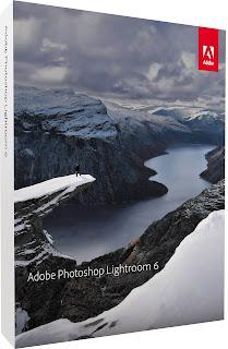 Adobe Photoshop Lightroom CC 6.10.1 Para 64 Bits (Español) (Preactivado)