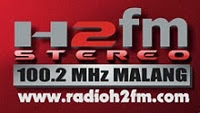 Radio H2 FM 100.2 Malang
