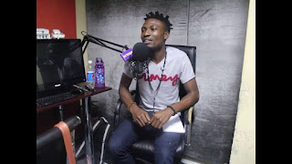 """I Will Drop The Video To """"Based On Logistics"""" Very Soon – Efe"""