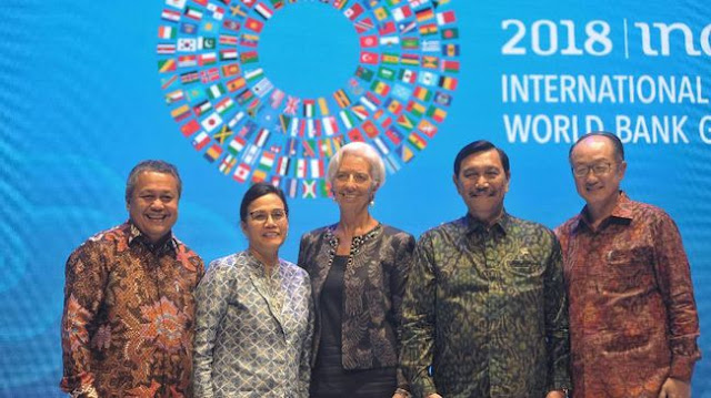 Satu Jari Bos IMF, Tim Jokowi Anggap KPU Kurang Sosialisasi