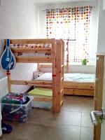 apartamento en venta frente escuela vela benicasim dormitorio1