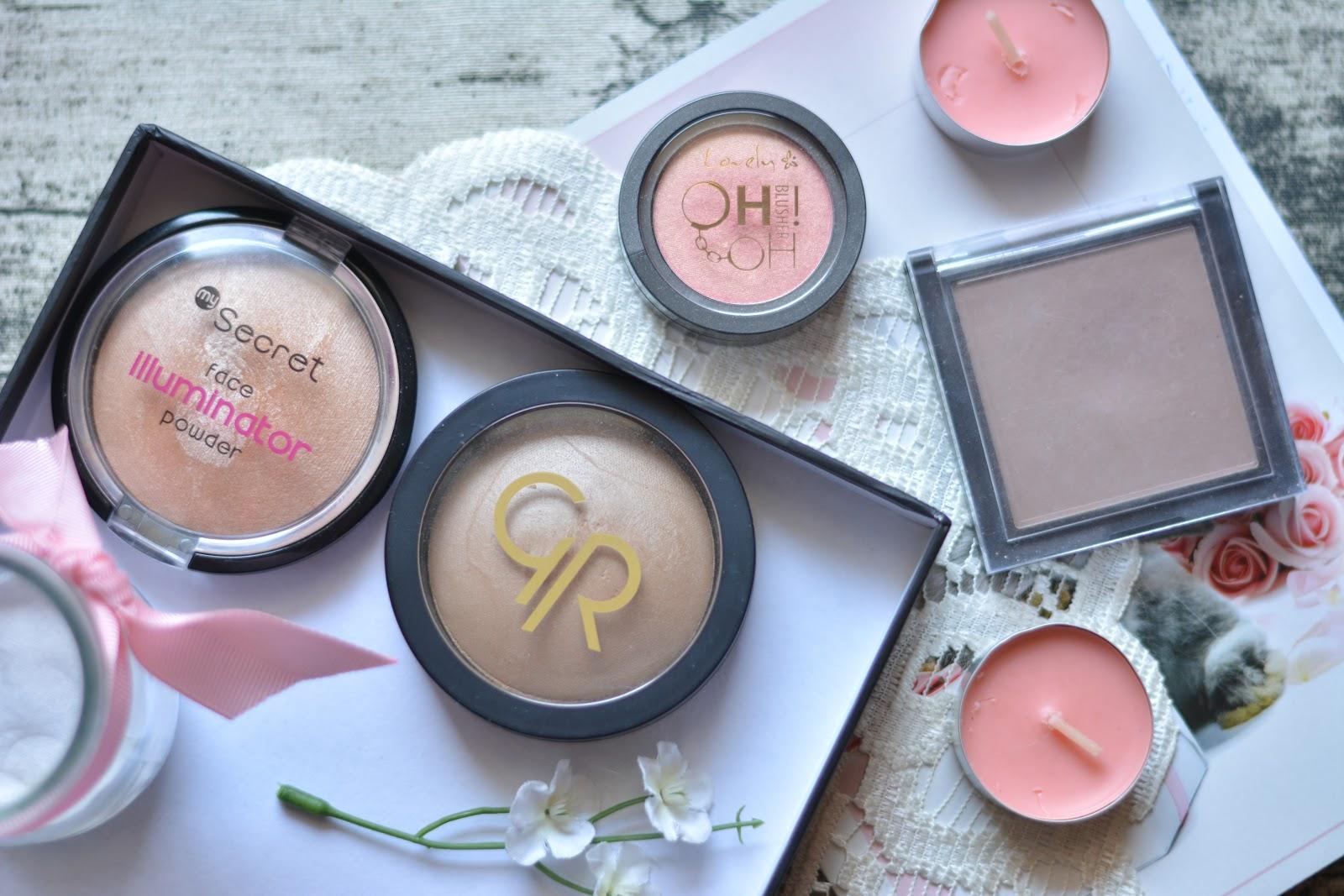 e131cc5a Wredna z wyboru: TANIE I DOBRE #1 Kosmetyki do makijażu twarzy