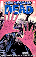 The Walking Dead - Volume 9 #51