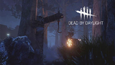 Dead by Daylight Key Generator (Free CD Key)