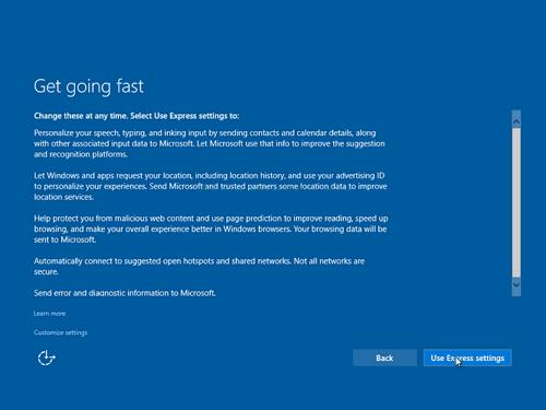 18 - Cara Install Windows 10