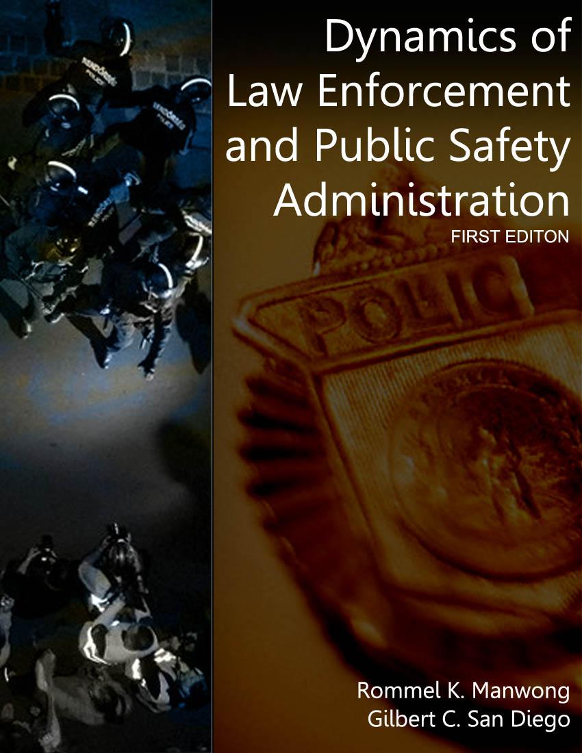 Law Enforcement and Public Safety Service
